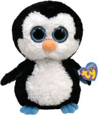 ty pinguino